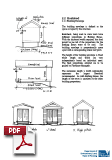 Bathing box construction guidelines (PDF)